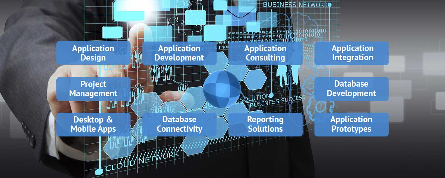 Application Development Consulting Services
